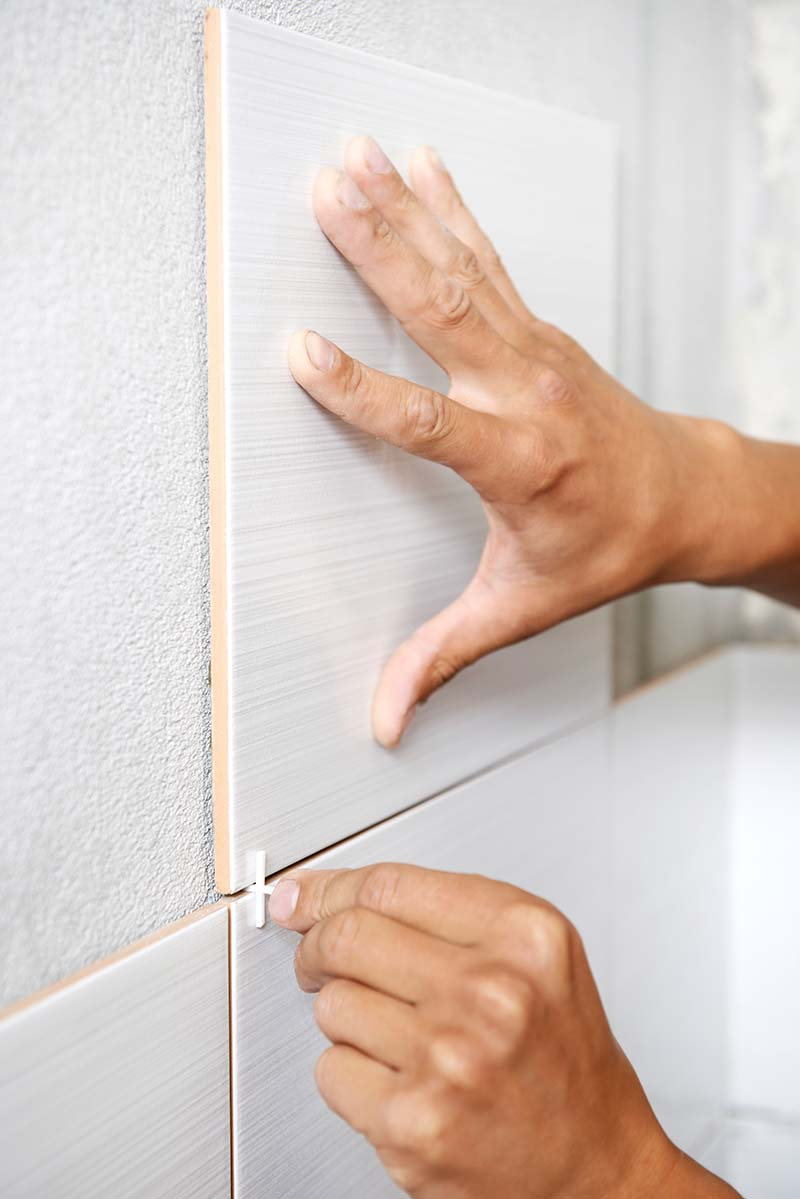 Bathroom Tiling & Plastering Bromsgrove