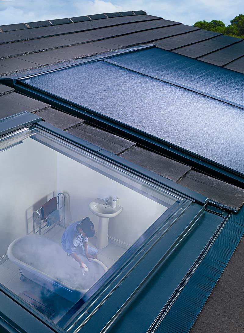 Solar Heating & Renewables